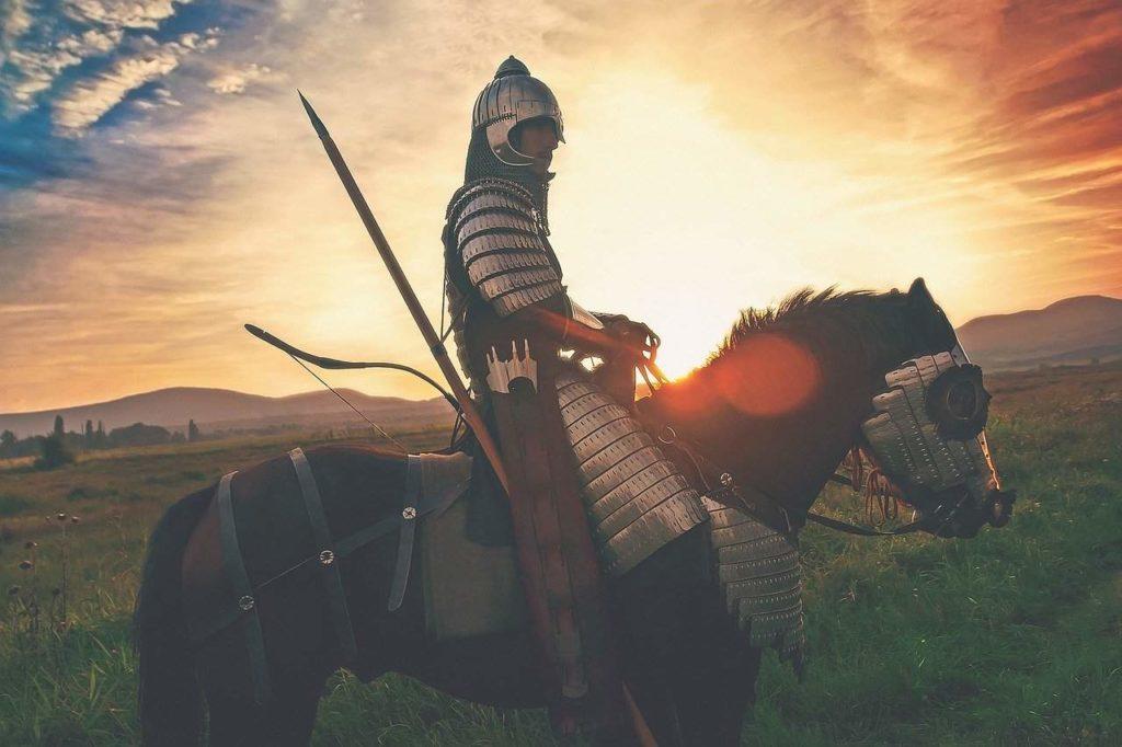 Four Horseman of Marriage Destruction