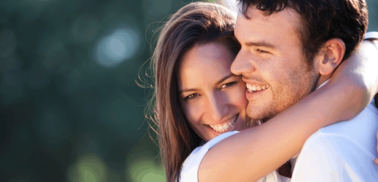 Happy Couple marriage Fundamentals
